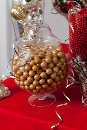 Dessert Table Gum Balls