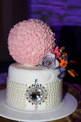 Round Mini Cake