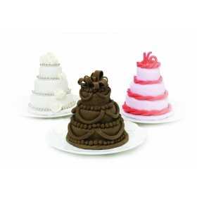 Mini Wedding Cake Designs
